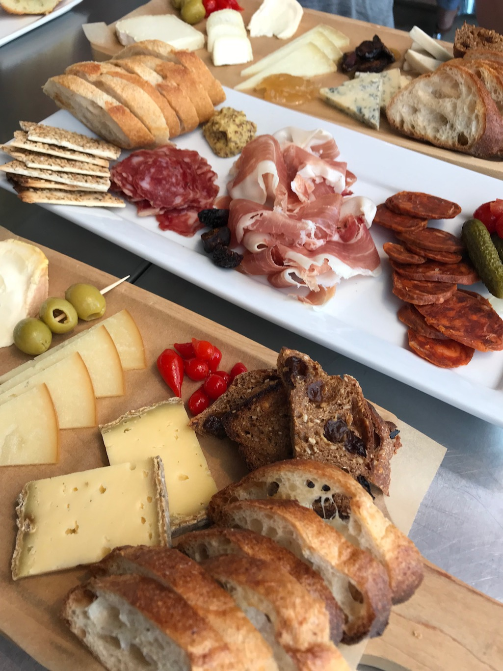 Apertivo Charcuterie Boards Grand Rapids