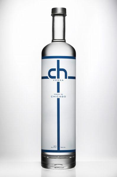 CH Distillery Vodka