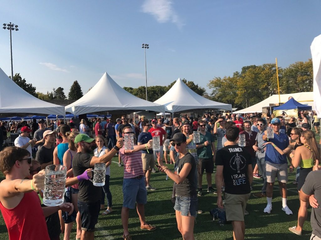 Oktobeerfest Madison WI