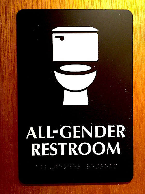 All Gender Restroom Missoula Food Travelist