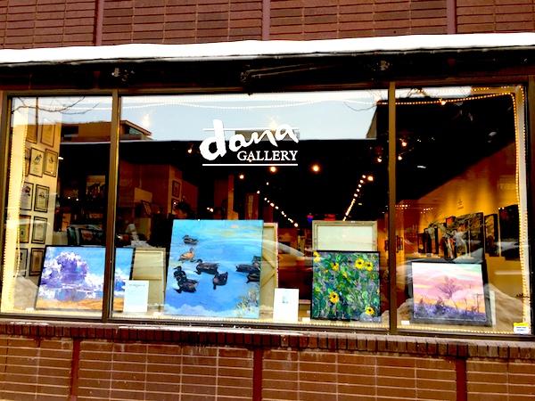 Art Gallery Missoula Food Travelist