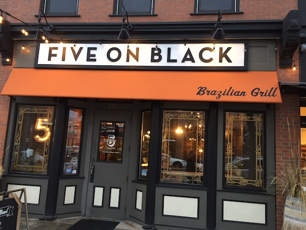 Five On Black Brazilian Missoula Food Travelist