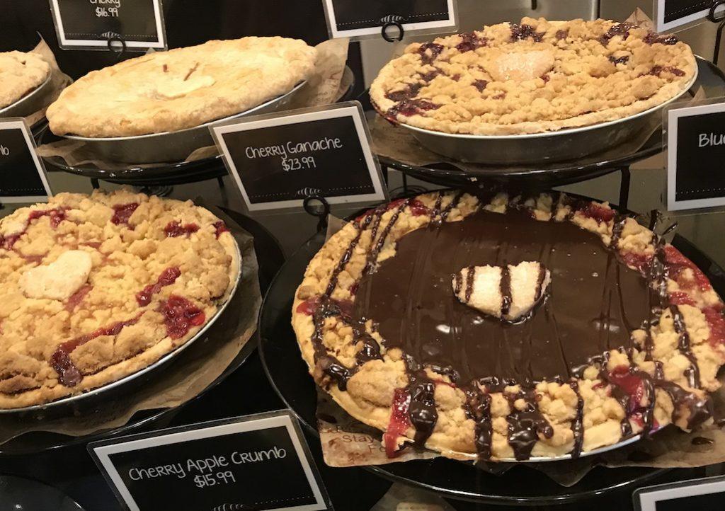 Grand Traverse Pie Company in Ann Arbor