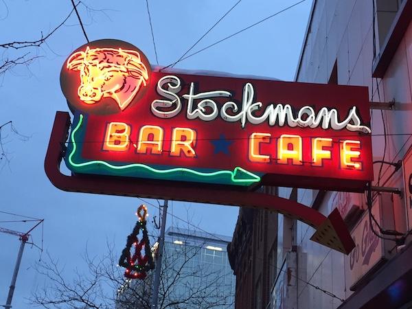 Stockmans Bar Missoula Food Travelist