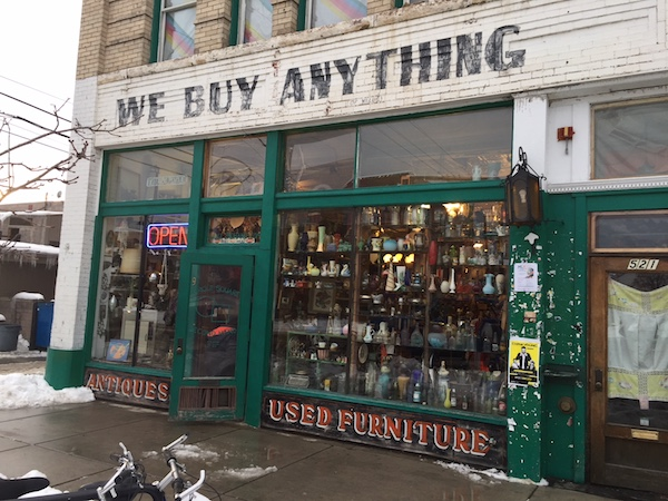 We Buy Anything Store Missoula Food Travelist