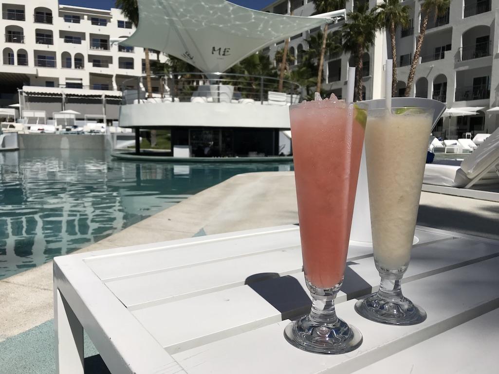 ME Hotel in Los Cabos