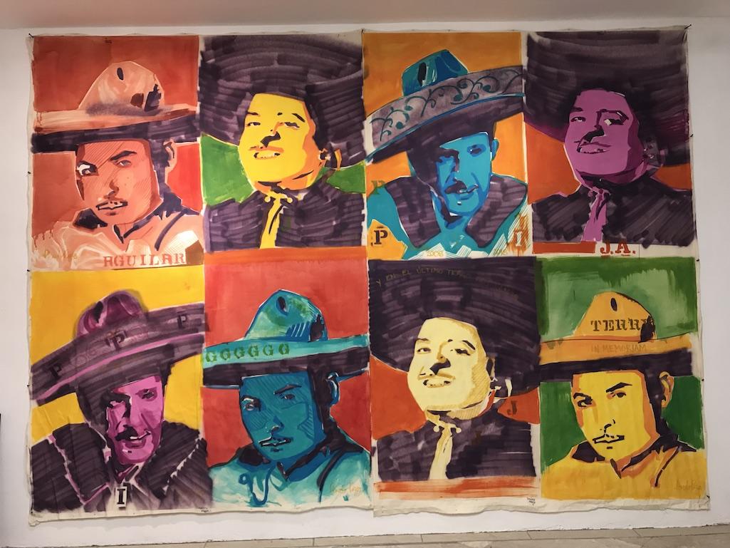 Mendoza Art Gallery Los Cabo