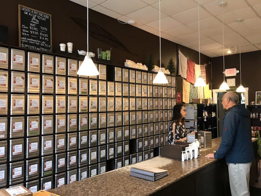 Tea Haus Ann Arbor