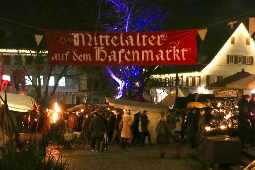 Esslingen Medieval Christmas Markets