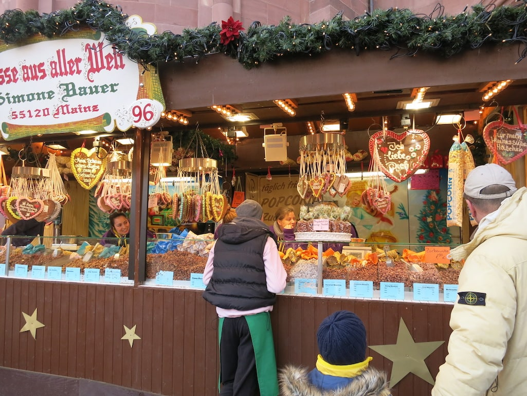Mainz Christmas Markets