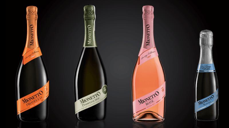 Mionetto Prestige Collection