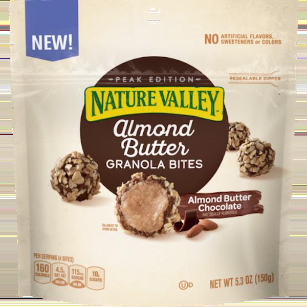 Nature Valley Granola Bites