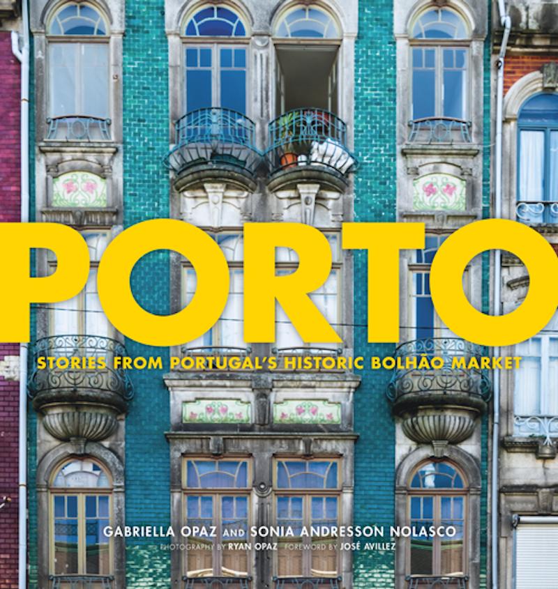Porto book