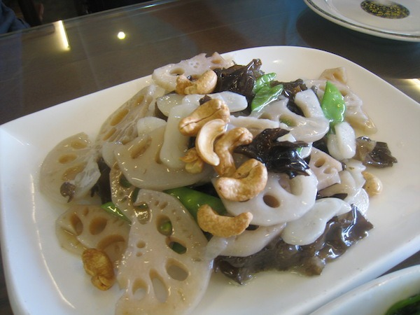 Lotus Roots We Love In Beijing
