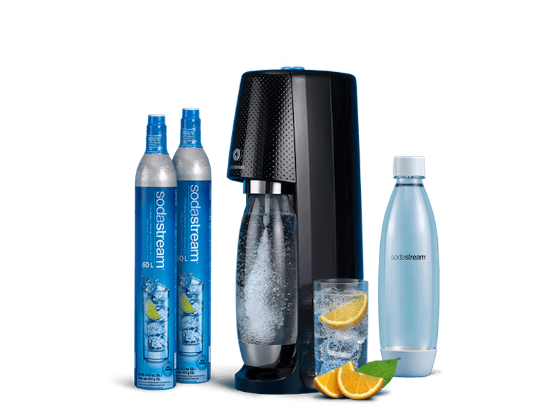 Soda Stream Fizzy One Touch