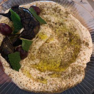 Labne Suraya Philly Food