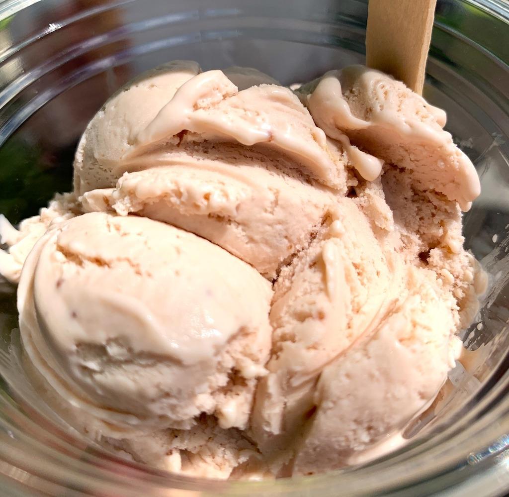 Chaeben Ice Cream Winnipeg Manitoba