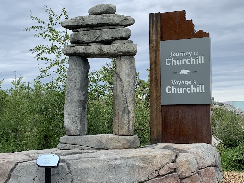 Journey to Churchill Assiniboine Park Zoo Things to do in Winnipeg