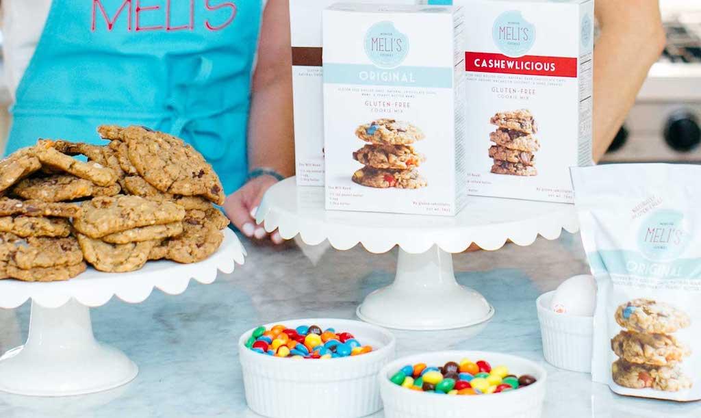 Melis Cookies