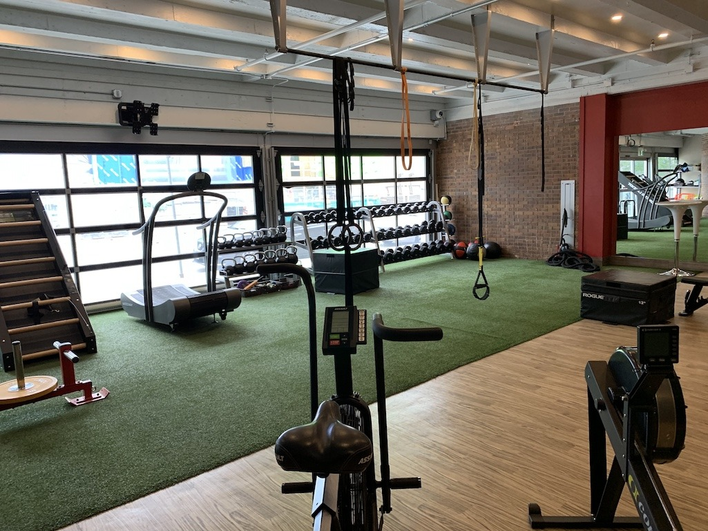 Yoga Public Studio Winnipeg
