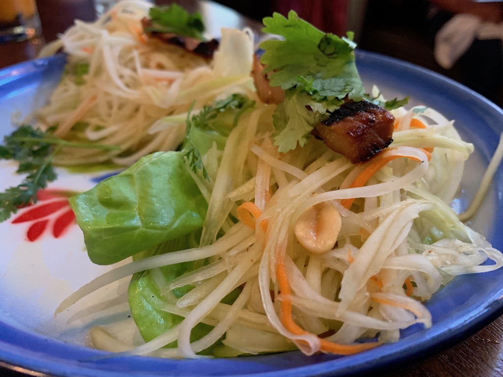 Mai Thai Restaurant Boise Idaho Food Travelist