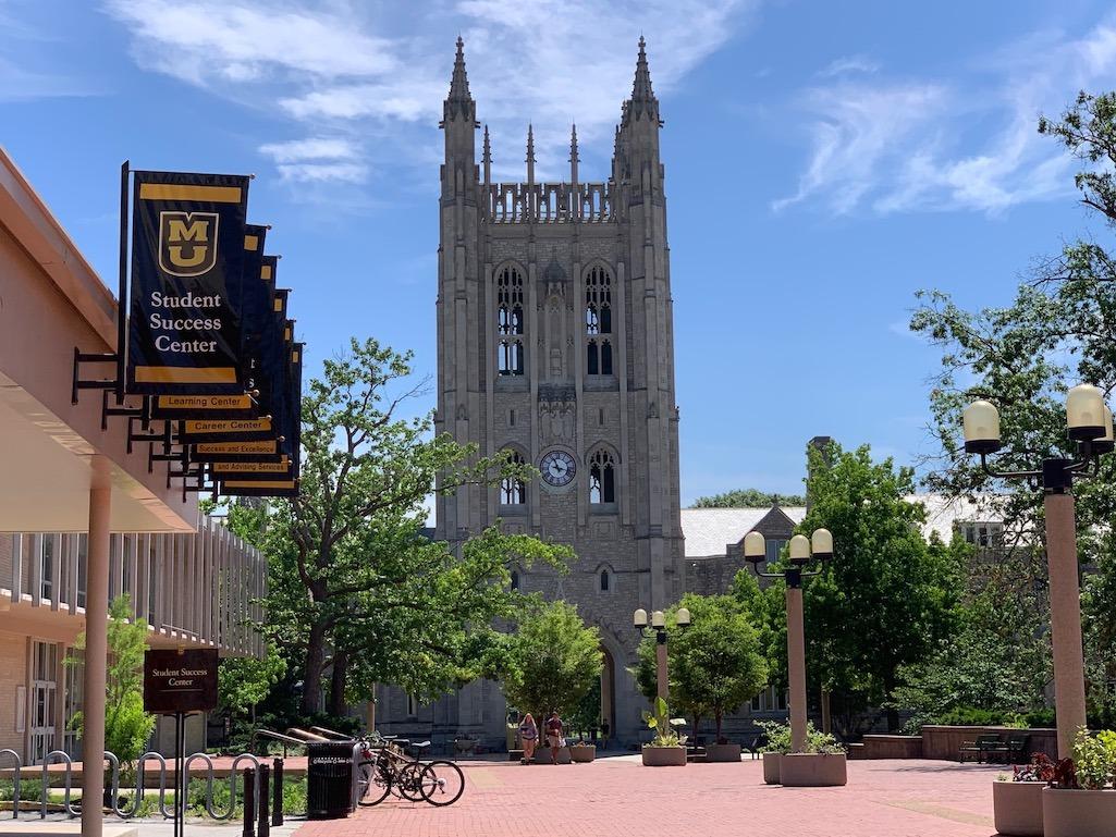 University of Missouri Fulton Missouri