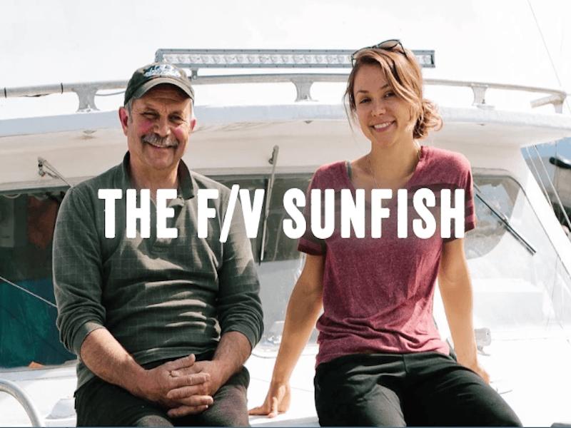 F:V Sunfish Sitka Salmon