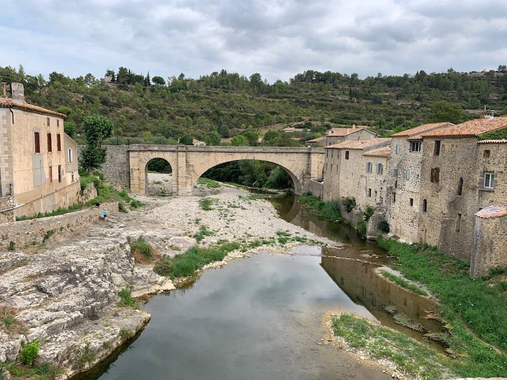 Lagrasse France