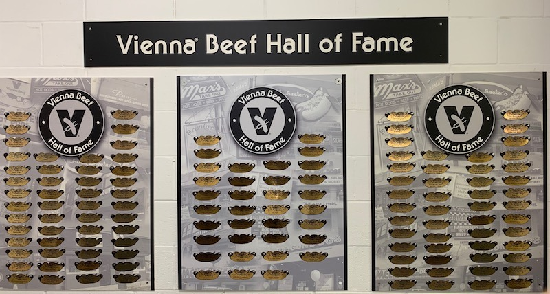 Vienna Beef Hall of Fame