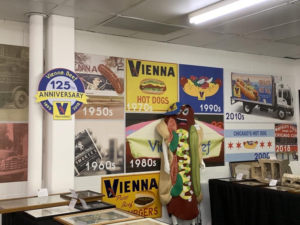 Vienna Museum Items