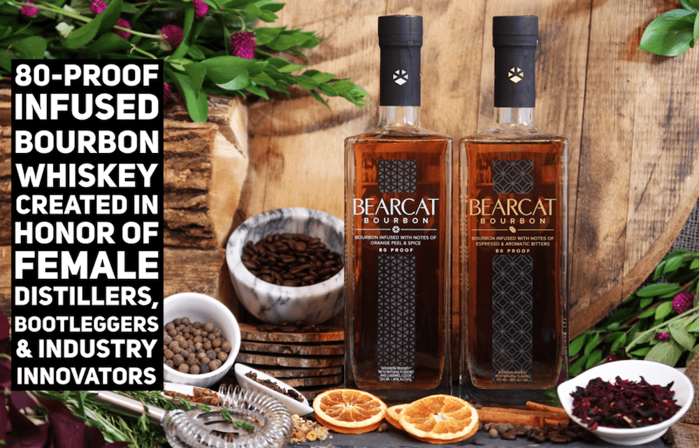 Bearcat Bourbon