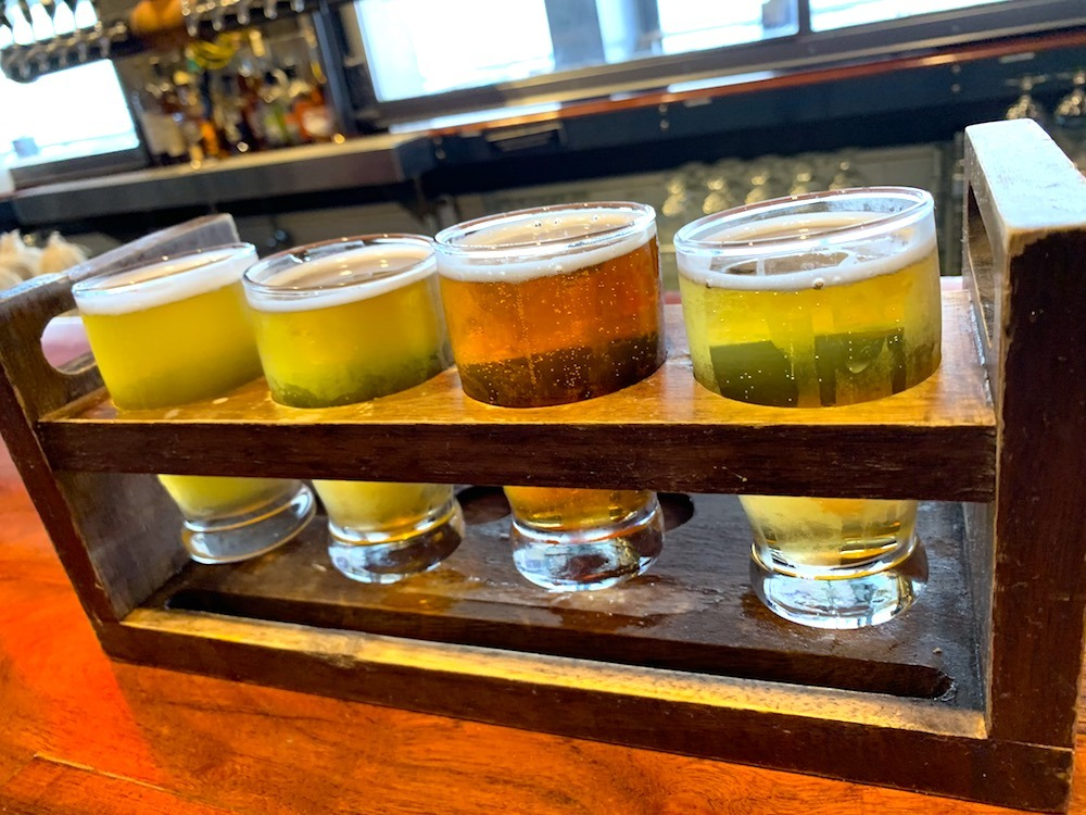 Unlawful Assembly Brewery Taproom Best Things to Do And See in Plano Texas
