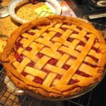 Grandmas Cherry Pie Recipe