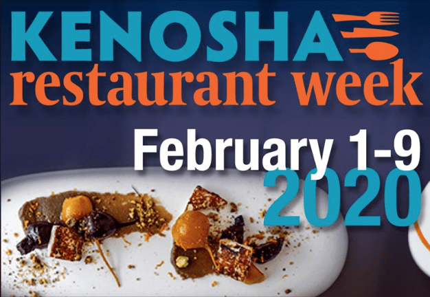 Kenosha Restaurant Week