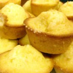 Homemade Cornbread Recipe