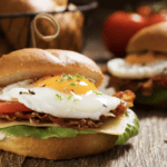 Ultimate Egg Sandwich Recipe