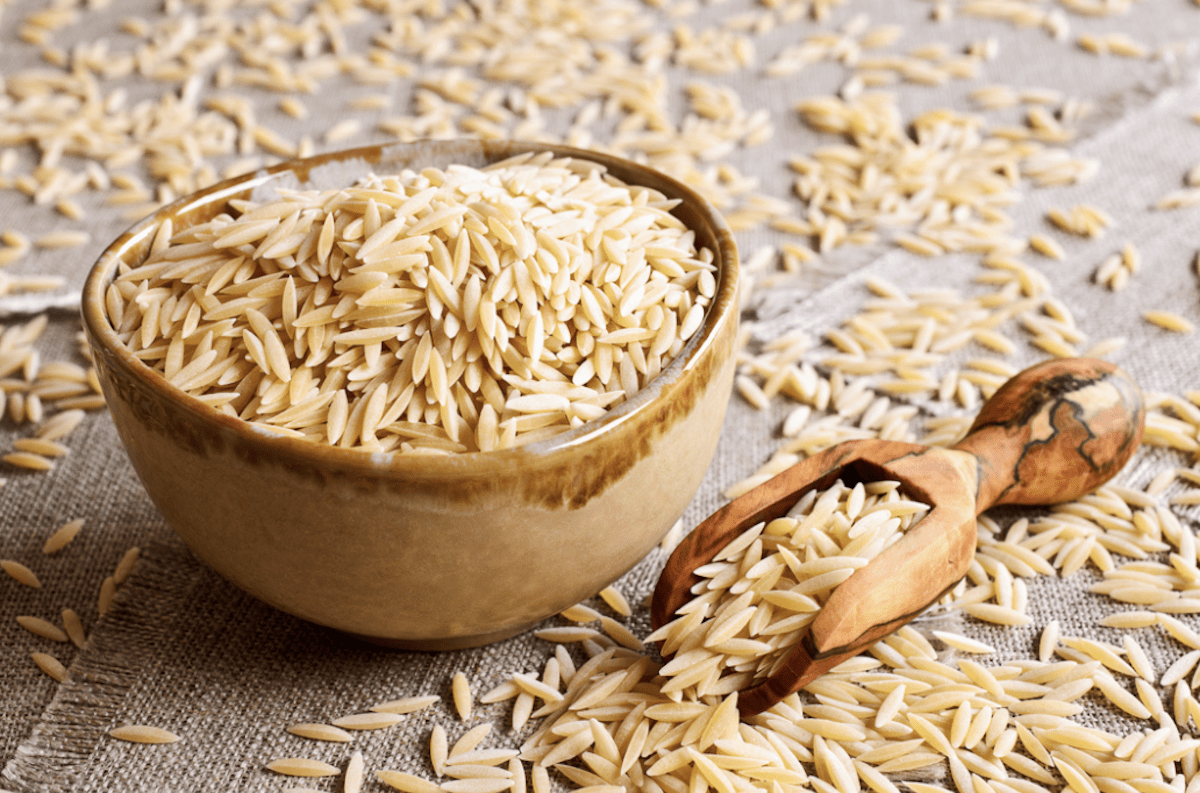 Orzo Pasta Is Fun And Different
