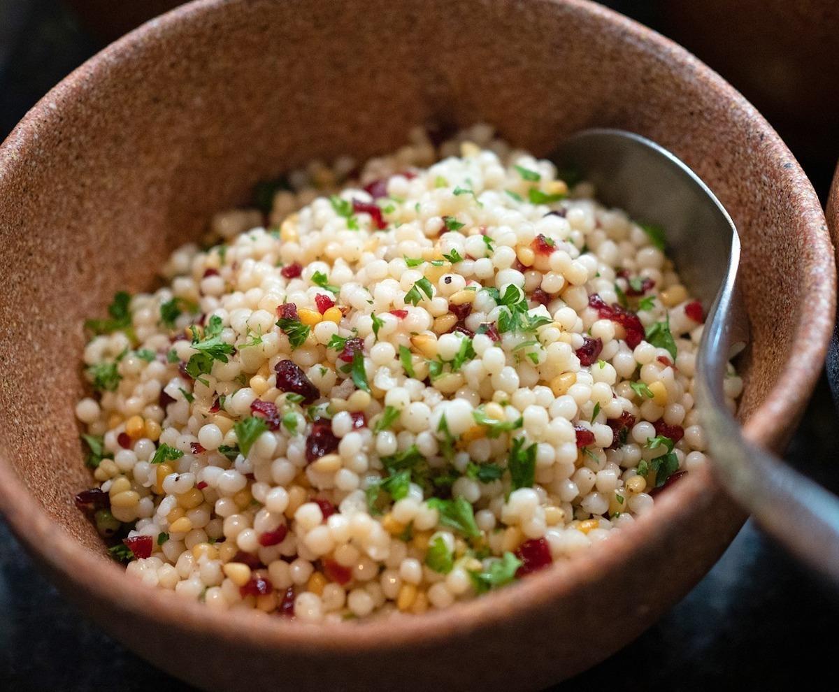 Ptitim Salad