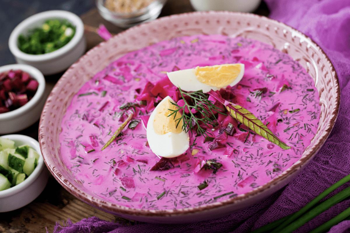 Blend In Sour Cream Or Greek Yogurt