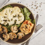 Cauliflower Steak Recipe