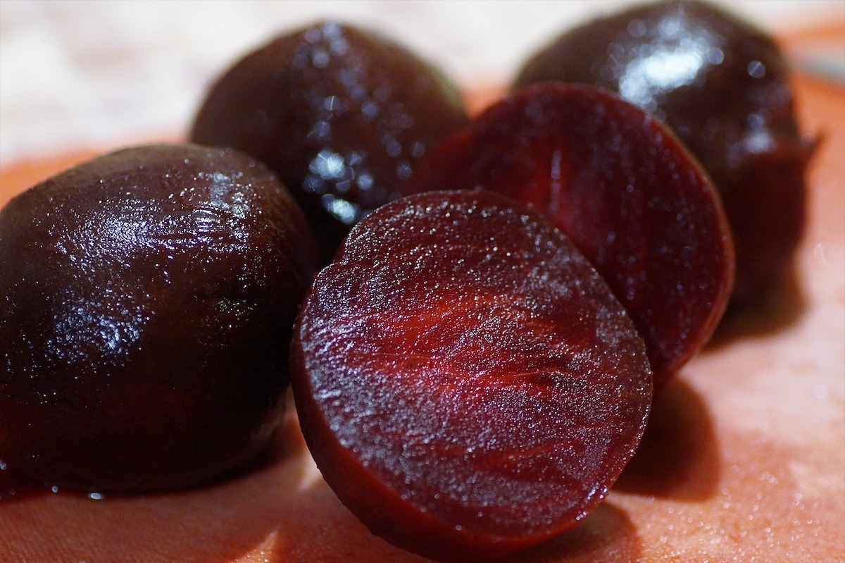 Roasted Beets Are Full Of Nutrition