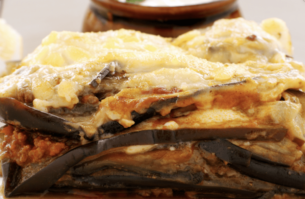 Try Our Easy Moussaka Recipe