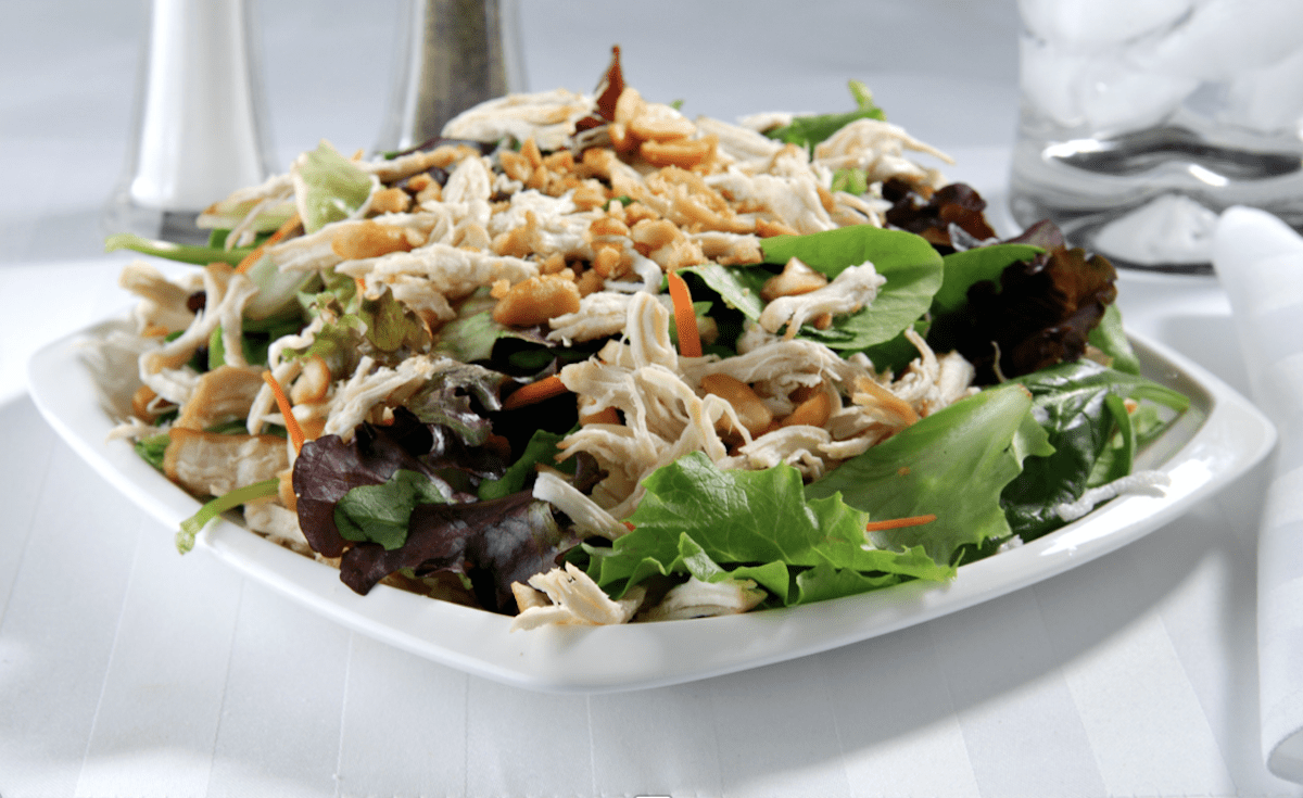 Enjoy Healthy Salads For Any Meal