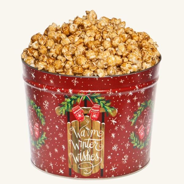 Johnsons Popcorn 2gallon_sled_caramel_720x