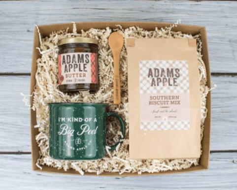 Adams Apple Gift