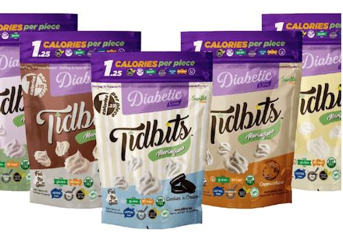 Diabetic Tidbits