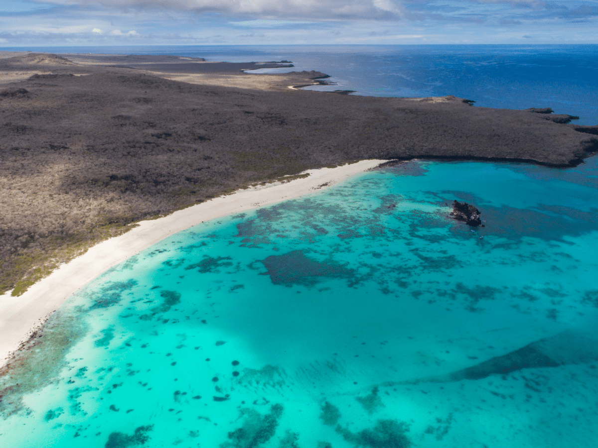 Galapagos Islands Dream Destinations