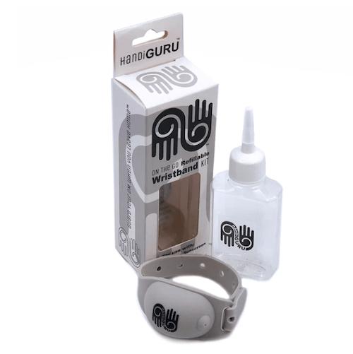 HandiGuru Wristband