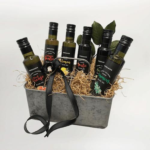 Vervana Olive Oils