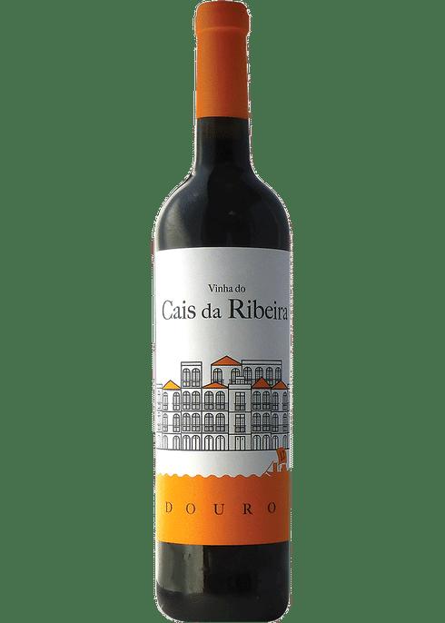 Vinha do Cais da Ribeira Douro